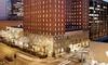 4-Star 1920s Hotel on Chicago's Michigan Avenue