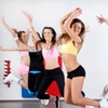 Up to 79% Off Zumba Classes