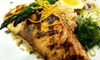 Up to 45% Off at Five Hooks Fish Grill