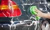 Swazzcar - Casal di Principe: Fino a 5 lavaggi auto a mano per interni, esterni e lavaggio tappezzeria