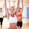 Up to 56% Off Fitness Classes at HULAerobics