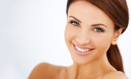 One or Two Treatments of Sculptra Infused with Derma Pen at Naples Laser & Medspa (Up to 58% Off)