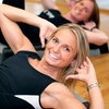 Up to 78% Off Group Fitness Classes at MV Fitness