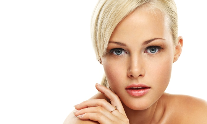 NCBC Medspa - Multiple Locations: One or Two Anti-Aging Facials at NCBC Medspa (Up to 75% Off)