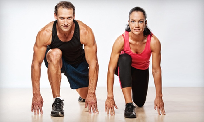 Fit Fun Bootcamps with Dustin Maher - Verona: $99 for a Six-Week Boot Camp with a 21-Day Eating Plan from Fit Fun Bootcamps with Dustin Maher ($325 Value)