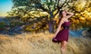 Adam J Clark Photography: $69 for an On-Location One-Hour Portrait Shoot with One Digital Image from Adam J Clark Photography ($300 Value)