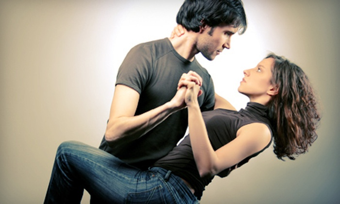 The Grand Ballroom - Vancouver: 10 Beginner's Group Ballroom and Latin Dance Classes for One or Two at The Grand Ballroom in Richmond (Up to 72% Off)