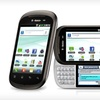$109 for an LG DoublePlay 4G Android Phone