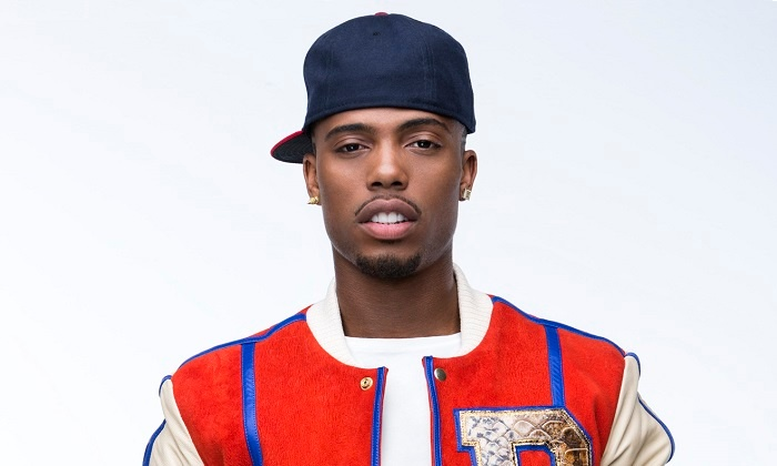 B.o.B - The Fillmore Silver Spring: B.o.B. Concert with Kevin Gates for Two at The Fillmore Silver Spring on Wednesday, November 26, at 8 pm (Up to 61% Off)