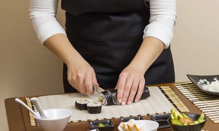 Taller de cocina creativa para 1 o 2 personas a elegir desde 19,99 € en Tgn Cooking