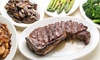 46% Off at Angus Club Steakhouse