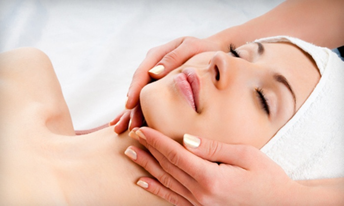 My Oasis Spa - Whittier: $50 Toward Massage and Skincare Services
