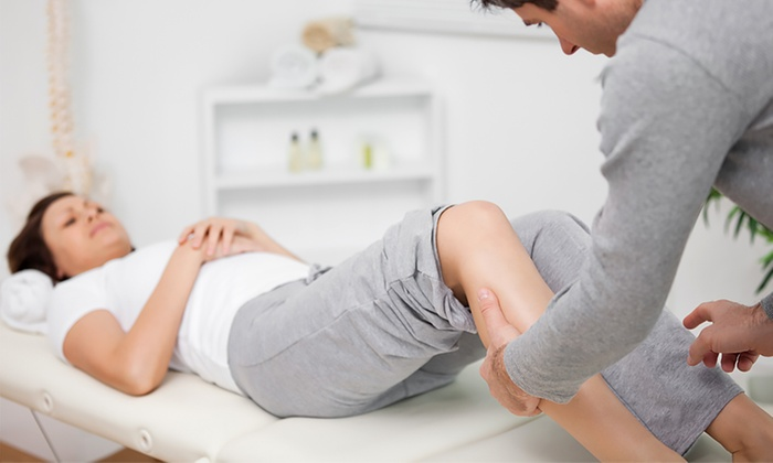 Burlington Power Health Centre - Burlington: Chiropractic Package with One or Two Adjustments at Burlington Power Health Centre (Up to 80% Off)