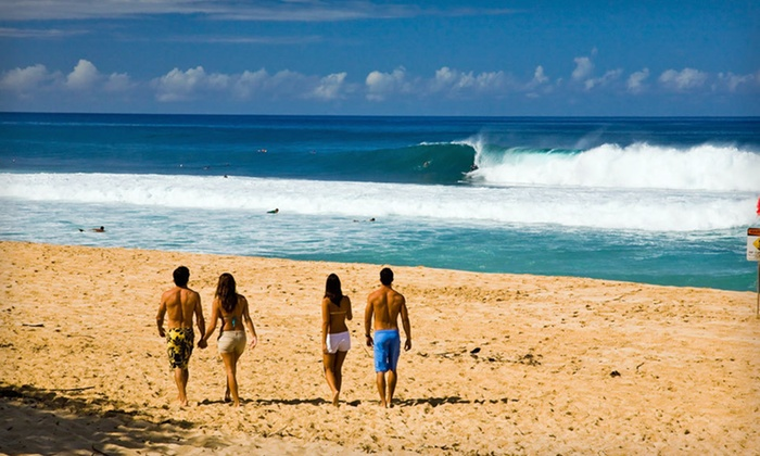 New Zealand And Hawaii Vacation With Airfare From