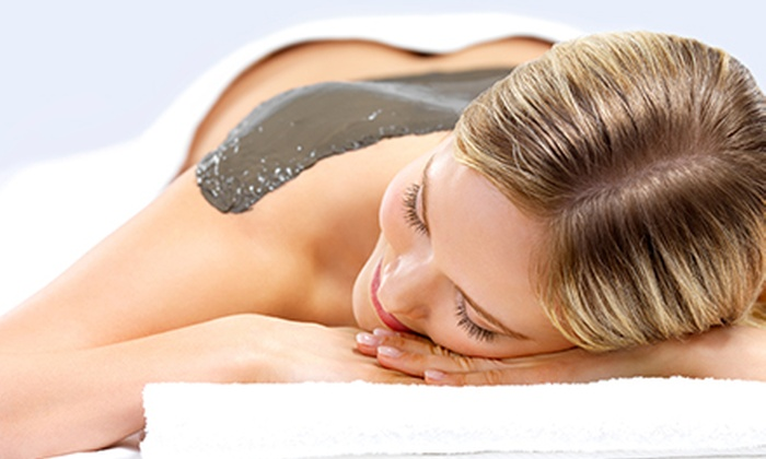 Couture Hair Expressions - Columbia: One, Three, or Six Sugar Scrubs and Organic Slimming Body Wraps at Couture Hair Expressions (Up to 60% Off)