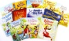 My First Bible Stories 12-Book Bundle: My First Bible Stories 12-Book Bundle