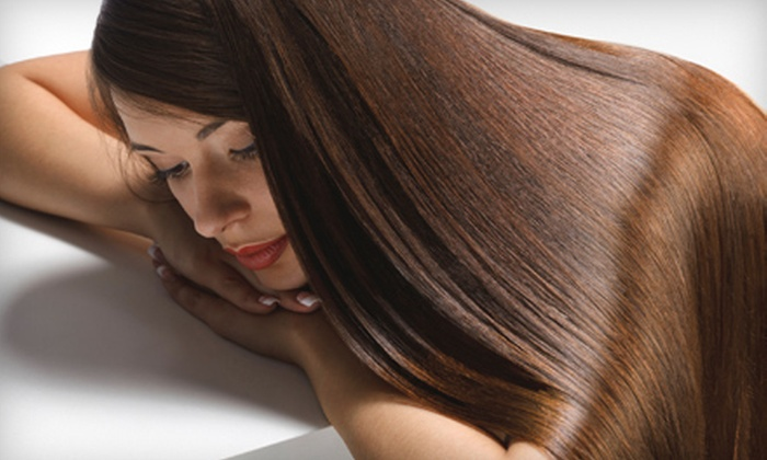 A & A Hair Boutique - Wakefield: Regular or Long-Lasting Keratin Treatment at A & A Hair Boutique (Up to 60% Off)