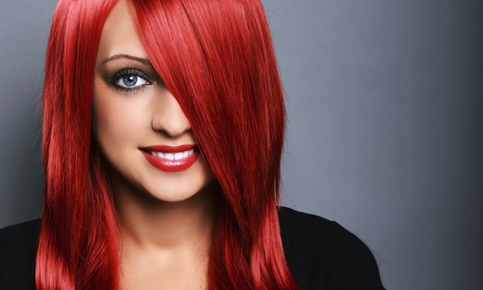 Coco Daugherty at Serenity Salon and Spa - Towns of Chapel Hill: Haircut with Optional All-Over Color at Coco Daugherty at Serenity Salon and Spa (50% Off)