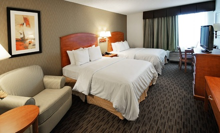 Groupon Deal: Stay at Best Western Plus Denver International Airport Inn & Suites in Denver, CO; Dates into March