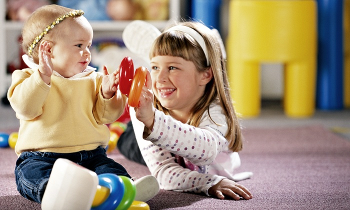The Jam Spot - New Smyrna Beach: Membership to The Jam Spot, or $10 for $20 Worth of Play Time and Classes