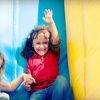 Up to 50% Off Indoor Play Sessions at Kid City