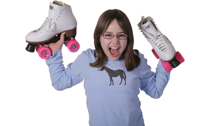Orbit Skate Center - Palatine: Roller Skating and Skate Rental for Two, Four, or Six at Orbit Skate Center (Up to 50% Off)