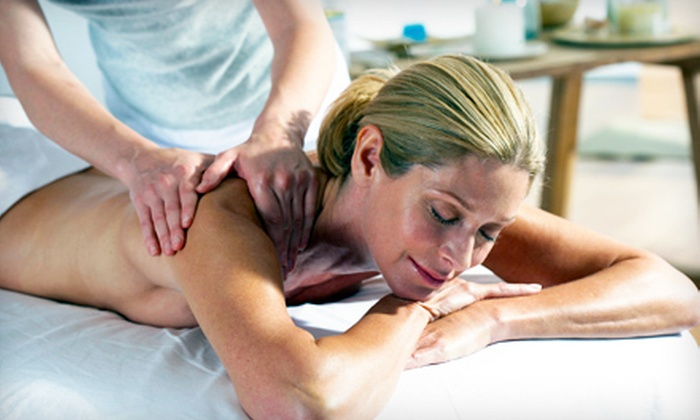Massages Reduce Stress - Worth: One or Three 60-Minute Massages or One 75-Minute Hot-Stone Massage at Massages Reduce Stress in Worth (Up to 67% Off)