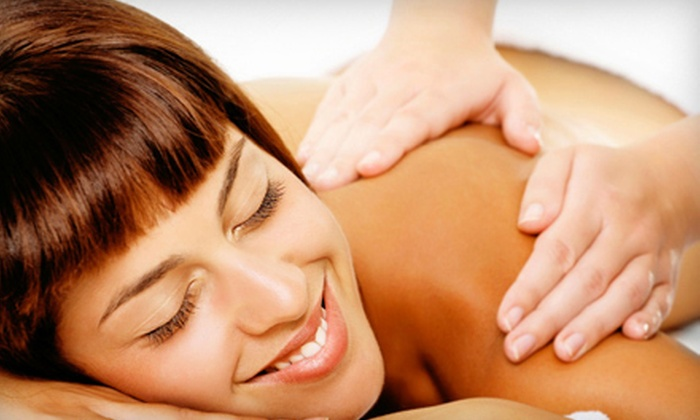 Teree Salon & Spa - Auburn: One or Three 60-Minute Bamboo Massages at Teree Salon & Spa (Up to 59% Off)