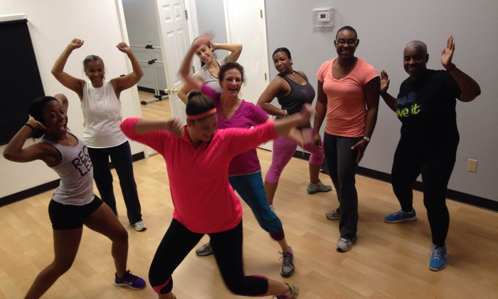 Surge Studio - Congers: Two Weeks of Unlimited Dance Classes at Surge Studio (75% Off)