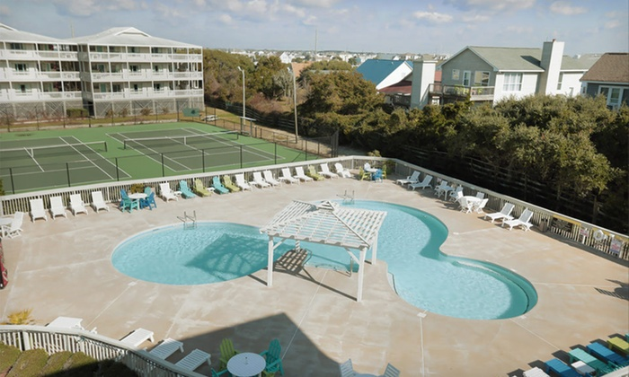 Peppertree Atlantic Beach - Atlantic Beach, NC: Three- or Four-Night Stay at Peppertree Atlantic Beach in Atlantic Beach, NC