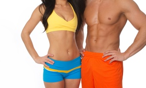 The Slim Co: One, Three, or Six Laser Lipo Treatments from The Slim Co (Up to 82% Off)