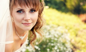 Auri Bridal: $327 for $595 Worth of Servicess — Auri Bridal