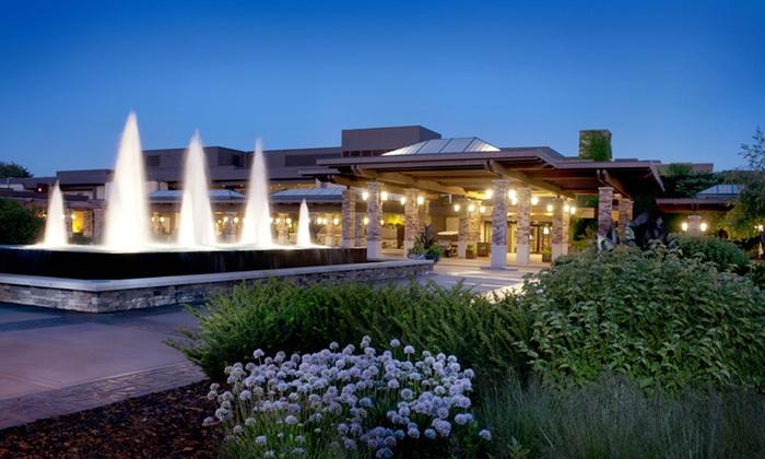 null - Indianapolis: Stay at Grand Geneva Resort & Spa in Lake Geneva, WI
