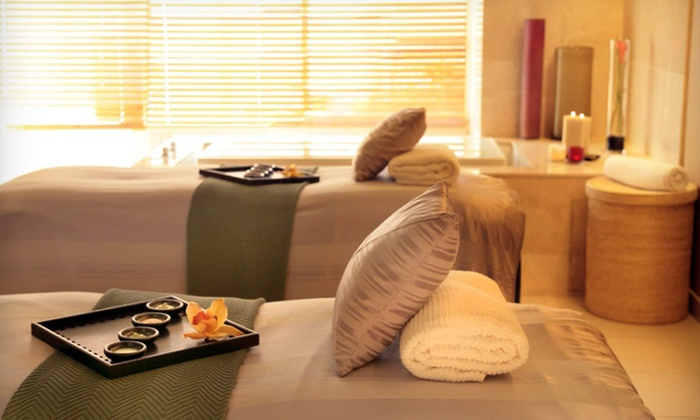 SPA at InterContinental LA - SPA InterContinental: $179 for a Luxurious Spa Day