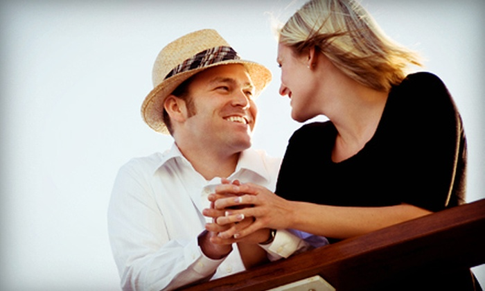 25dates.com - Byward Market - Parliament Hill: One or Three Speed-Dating Sessions from 25dates.com (Up to 57% Off)