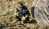 Paintball Adventure Park - Dearbought: All-Day Paintball Outing for One or Two at Paintball Adventure Park (Up to 57% Off)
