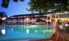 Sun International - Royal Swazi Hotel - Swaziland: Swaziland: Luxury Stay for Two Including Breakfast at Sun International Royal Swazi Spa Valley
