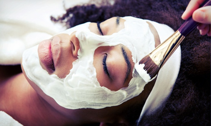 Beauté Neuve - Dundarave: European Facial with Options for Hydradermie Eye Lift, Neck Lift, or Both at Beauté Neuve (Up to 65% Off)
