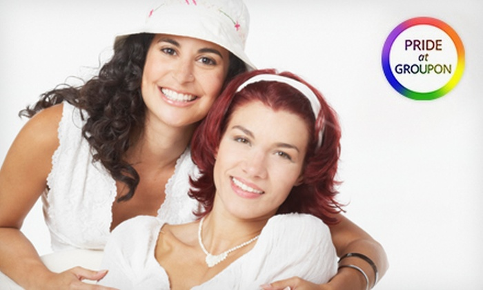 Every 6 Week's ARTificial Spa - Castro: $99 for Zoom! Teeth Whitening at Every 6 Week's ARTificial Spa (Up to $199 Value)