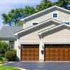 69% Off Garage Door Service Package