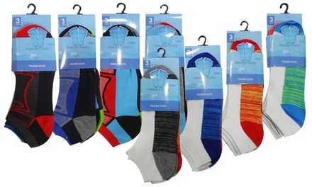 12Pack of Men's Trainer Socks