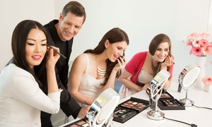 Makeover Workshop: Makeup Workshops for One at Makeover Workshop (Up to 52% Off)