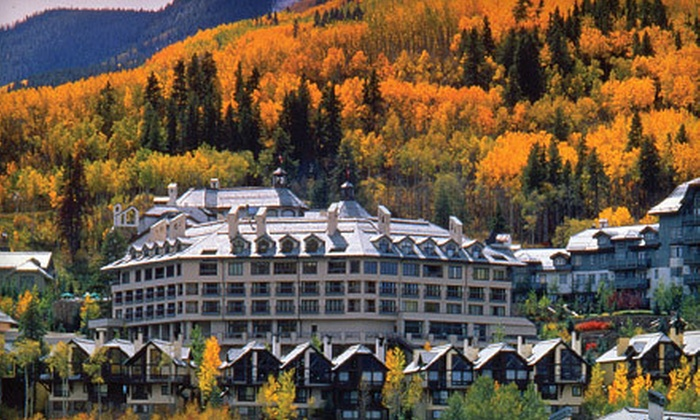 Beaver Creek Luxury Lifestyle Festival - Beaver Creek Village: VIP Event for One or Two to the Beaver Creek Luxury Lifestyle Festival (Up to Half Off). Four Options Available.