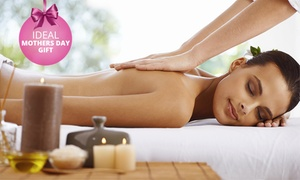 Angels Retreat Holistic Day Spa: Spa Packages from R299 for One at Angel's Retreat Day Spa (Up to 58% Off)