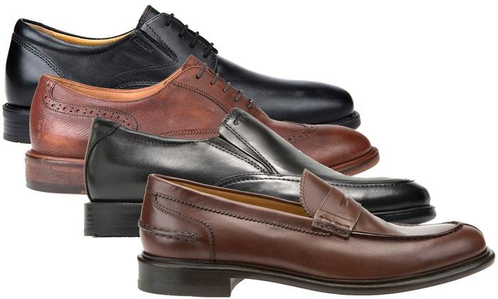 compre los más vendidos fotos nuevas comprar baratas Geox Men's Formal Shoes   Groupon Goods