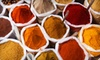 Savory Spice Shop - Rockbrook: $10 for $20 Worth of Herbs, Spices, and Seasonings at Savory Spice Shop
