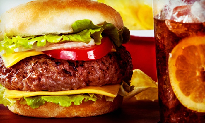 Tripper's - Lansing: $11 for $20 Worth of American Pub Fare at Tripper's