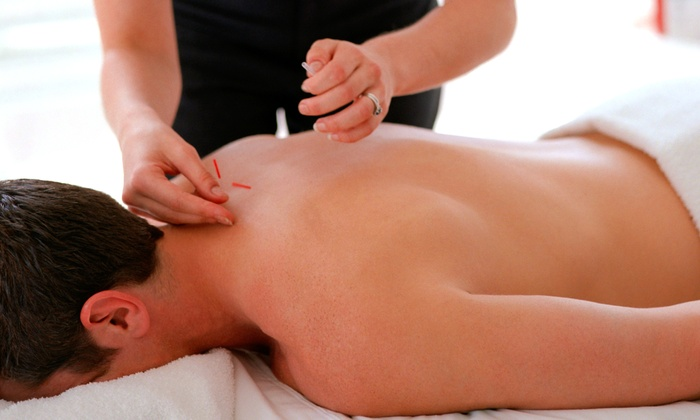 Dr. Bruce Kamins D.C. and Dr. Scott Keller D.C. - Chelsea: One, Three, or Six Acupuncture Sessions from Dr. Bruce Kamins D.C. and Dr. Scott Keller D.C. (Up to 88% Off)