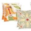 Safavieh Fall-Inspired Throw Pillows (Set of 2)