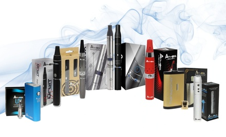 $25 for $50 Worth of Vaporizers and Accessories from SMK24